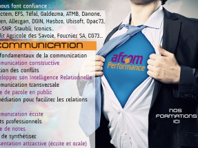 FORMATIONS COMMUNICATION ANNECY